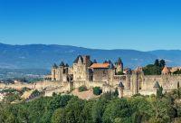Randonnée de Gruissan à Carcassonne