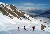 Les vallons du Queyras en ski de rando