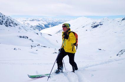 Week-end ski de randonnée dans le Queyras
