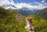 Du lac Léman à Chamonix (GTA Trail étape 1)