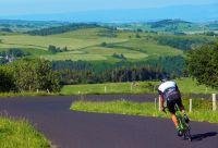 La traversée du Massif Central en vélo de route