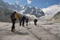 Chamonix - découverte douce de la haute montagne