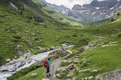 De Gavarnie au Pic du Midi de Bigorre