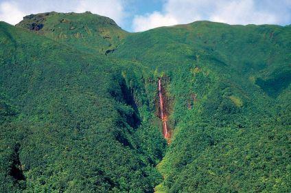Les plus belles randonnées de l'île Papillon