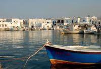 Voyage en mer Egée sur les traces d'Ulysse et Zeus