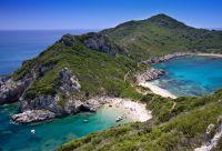 Les îles de Corfou, Paxos et Antipaxos