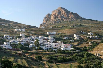 Andros, Tinos, Paros : voyage dans les Cyclades