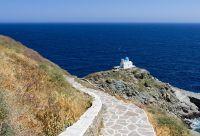 Iles de Sifnos et de Folégandros