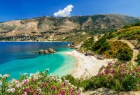 Les îles Ioniennes, terres d'Ulysse