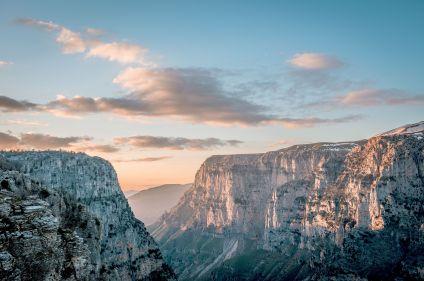 Cap sur Zagori et Corfou en VTT électrique