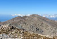 Montagnes Blanches et criques crétoises