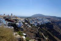 De Santorin à l'île secrète d'Anafi