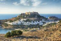 Rhodes et Symi, merveilles du Dodécanèse