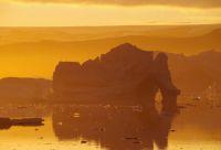Sermilik, la route des icebergs