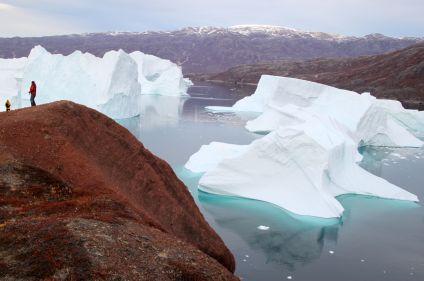 Icebergs, fjords et aurores au Groenland Est