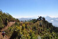 Caminando Guatemala