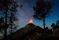 Volcans sacrés et rencontres indiennes