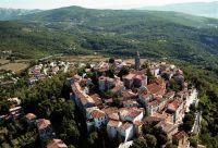 Randonnée en Istrie, la Toscane croate