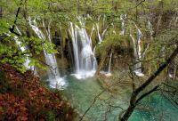Parcs nationaux et îles dalmates