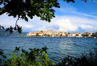 Au bonheur des îles dalmates