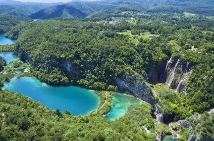 Extension parcs nationaux : Rando et navigation
