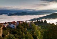 Istrie et Slovénie, entre mer et montagnes