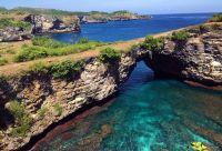Rizières de Bali et Nusa Penida, le paradis caché