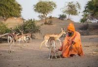 L'Inde en fête, festival Bishnoï au Rajasthan