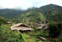 Arunachal Pradesh et vallée du Brahmapoutre