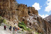 Petite traversée du Zanskar, de Phuktal au Tso Kar