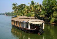 Douceurs du Kerala