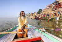 L'Inde du Nord : du Rajasthan à Bénarès