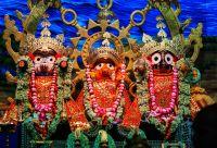 L'Inde en fête, Rath Yatra en Orissa