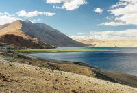 Ladakh, Nubra : entre lacs et monastères