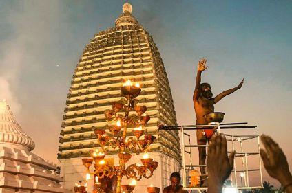 L'Inde en fête, Mêla de Joranda et Khumb de Rajim