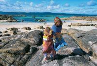 Cap sur l'Irlande : sport, nature, et verdure !