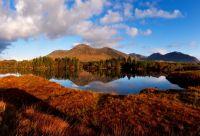 Le Connemara et les îles d'Aran