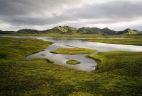Mosaïque islandaise
