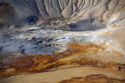 Traversée de la réserve de Fjallabak