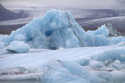 Volcans, glaciers, déserts