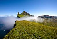 Fjords du nord-ouest et péninsule de Snaefellsnes