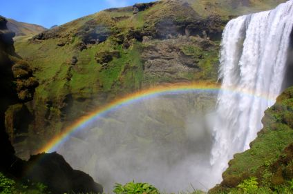 Côte sud islandaise