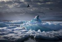 Volcans, glaciers et déserts d'Islande