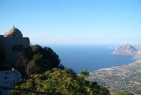 L'ouest sicilien, des îles Egades à Palerme