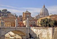 De Florence à Rome à vélo, le cœur vert italien