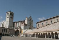 Patrimoine et nature de Toscane du sud et d'Ombrie