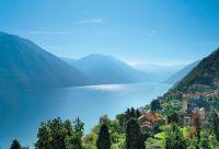 Trilogie des lacs : Côme, Majeur et Orta