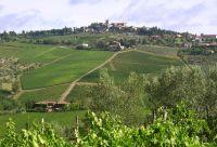Nature et patrimoine de Toscane