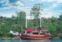 Rando et navigation dans les Eoliennes