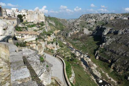 Mezzogiorno, découverte de l'Italie du Sud